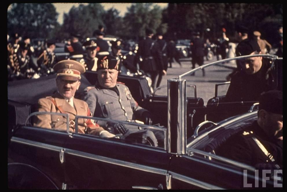 1938 in nazi germany essay